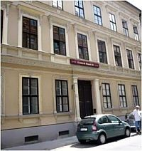 Central Hotel 21 *** Budapest, hotel at cheap prices in the downtown of Budapest