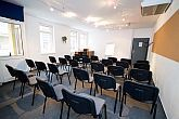 Cheap conference room in Budapest in Hotel Thomas up to 40 persons