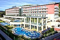 Thermal Hotel Visegrad with discount wellness packages