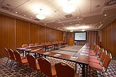 Meeting room, conference room and event room in Visegrad
