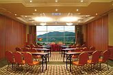 Meeting room in Thermal Hotel Visegrad with panoramic view