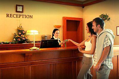 4* Thermal Hotel Visegrad Online-Reservierung