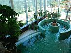 Romantic wellness weekend in Matra, fun bath of Hotel Ozon