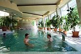 Hotel Residence Siofok, discount wellness weekend with half board in Siofok