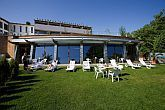 Wellness hotel at Siofok with discount hotel deals - Hotel Residence Siofok