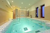 Wellness weekend in Veszprem at the 4* Historia Hotel