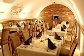 Cellar room of Hotel Historia - weddings, corporate events in Veszprem