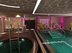 Wellness packages in Hajduszoboszlo at 4* Delibab Hotel