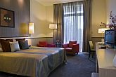 Hotelroom at affordable price in Budapest, near Andrassy Road - Hotel Andrassy Budapest