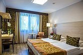Hotel Sopron - triple room at affordable price for guests arriving with child