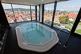 Hotel Sopron sauna - discount weekend in Sopron