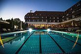Hotel Sopron - weekend in Sopron, outdoor heated swimming pool