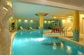 Hotel Korona Eger, affordable wellness hotel in Eger with halfboard-packages