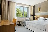 Four Points by Sheraton Hotel Kecskemet - lovely hotel room at discounted price