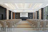 Conference and Wellness Hotel Sheraton in Kecskemet - the perfect venue for different events