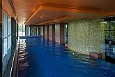 Four Points by Sheraton Hotel - discount wellness offers for a wellness weekend in Kecskemet