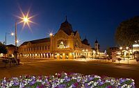 Erzsebet Kiralyne Hotel Godollo - Discount hotel in the vicinity of Budapest, in Godollo, near the Hungaroring