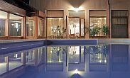 Special 3* Wellness Hotel in Gyula the Park Hotel Gyula