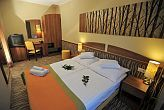 Park Hotel Gyula - discount doubleroom with hafl-board in Gyula