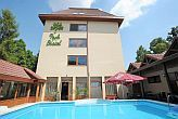 Holiday in Gyula at Park Hotel Gyula hotel with wellness service