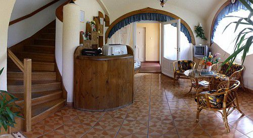 Hotel Fodor Gyula - Affordable accommodation near to the Spa termal