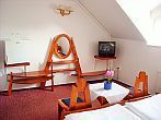Hotels in Gyula - Fodor Hotel and Restaurant in Gyula