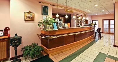 Cheap accommodation in Budapest - Hotel Sissi Budapest