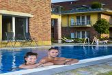 4* Royal Club Hotel Visegrád - cheap wellness packages with half board