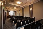 Conference and meeting room of Grand Hotel Glorius in Mako