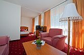 Seasonal resort hotel in Balatonlelle - Hotel Napfeny on the shore of lake Balaton