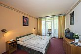 Hotel Familia Balatonboglar - double room with balcony