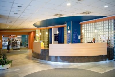 Hotel Szieszta Sopron, cheap wellness hotel in Soporn
