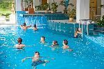 Half-board wellness packages in Szieszta Hotel in Sopron