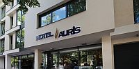 Hotel Auris ****Szeged - new wellness hotel in Szeged