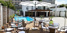 Hotel Auris in Szeged at discount price with wellness services