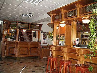 Hotel Nostra halv Siofok rabatt paket vid sjön Balaton