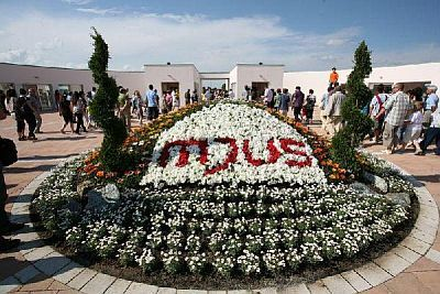 MJUS World Hotel Kormend**** next to the thermal bath