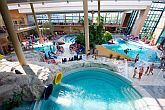 Portobello Wellness Hotel Esztergom - Excellent adventure pool