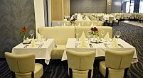 Portobello Wellness Hotel 4* excellent restaurant in Esztergom