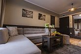 Komló Hotel Gyula - accommodation in Gyula with half-board packages and wellness services
