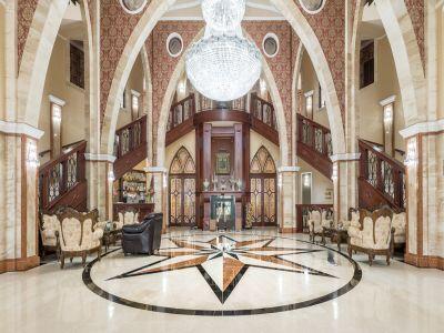 Borostyan Med Hotel i Nyiradony med hälsocenter