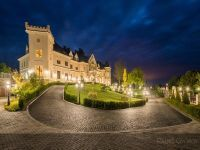Borostyán Med Hotel - wellness hotel offering full board in the vicinity of Debrecen