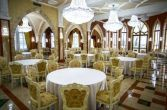 Hotel Borostyan's conference room, meeting room in Nyiradony