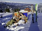 Hotel Relax Resort Kreischberg**** Murau - Ski resort at cheap prices in Austria