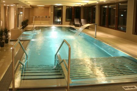 Hotel Relax Resort**** Kreischberg, Murau - Wellnessweekend