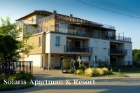 Solaris Apartment Cserkeszolo - Goedkope appartementen met halfpension en spa-ingang in Cserkeszolo