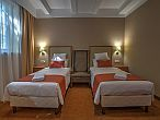 Hotel Anna Budapest - chambre d'escompte disponible à Budapest