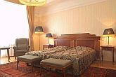 Gellert Hotel reservation superior room - romantic and elegant hotel in Budapest - weekend in hotel Gellert Budapest