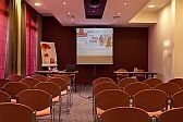 ibis Budapest CitySouth*** - conference room Narcisz - 3-star hotel close to Budapest Airport