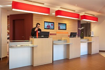 Hotel Ibis CitySouth *** Budapest Ibis Hotel near to the airport